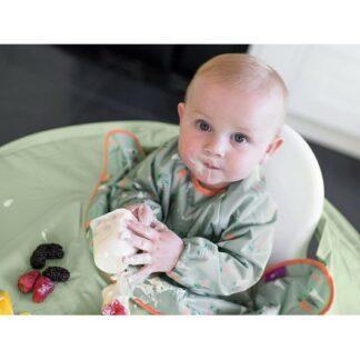kit-bavoir-tablier-dme-magasin-puériculture-nantes-bébé-diversification-tidy-tot