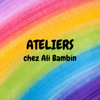 Ateliers Ali Bambin
